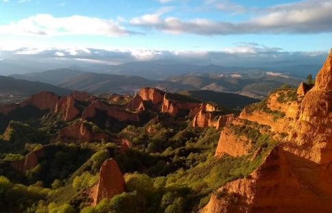 10 instagramers que seguir si te gusta el turismo rural