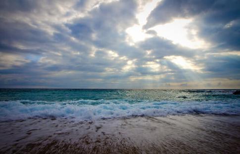 5 playas peligrosas en las que deberás tener mucho cuidado