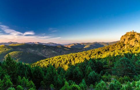 Parques Naturales en La Rioja, los tienes que conocer