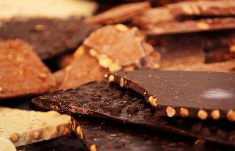 7 lugares con olor a chocolate