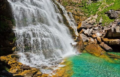 Las mejores cascadas de España