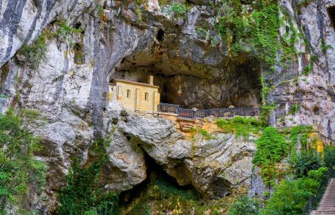 10 cosas que visitar si estás en Covadonga