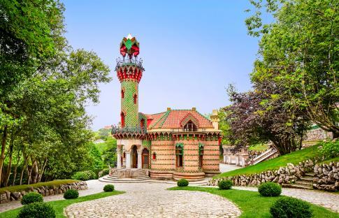 10 palacios de España que debes visitar