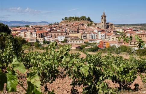 Los 7 pueblos más bonitos de La Rioja