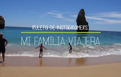 Mi Familia Viajera: