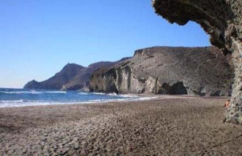 Andalucía de playa en playa