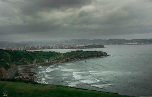 Asturias, un paraíso de color verde