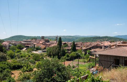 La Sierra de Francia, un rincón de cuento en Salamanca