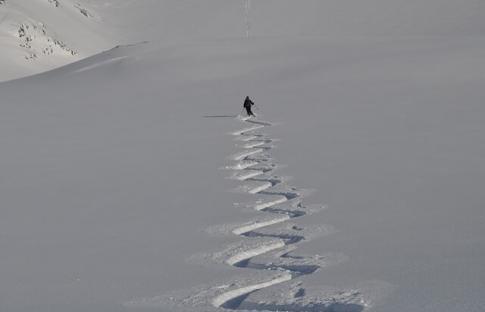 6 estaciones de esquí para los amantes de la nieve