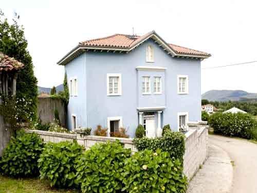 Casa indiana casa rural en pravia asturias clubrural - Casa rural pravia ...