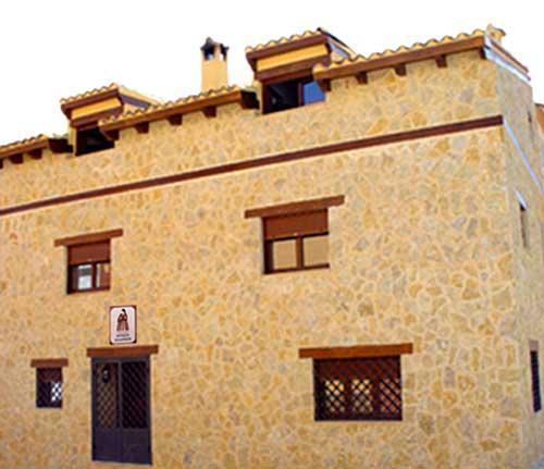 Casa maria juliana casa rural en talayuelas cuenca for Casa rural priego cuenca