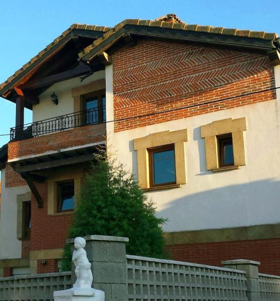 Apartamentos copi apartamentos tur sticos en suances cantabria clubrural - Apartamentos turisticos cantabria ...