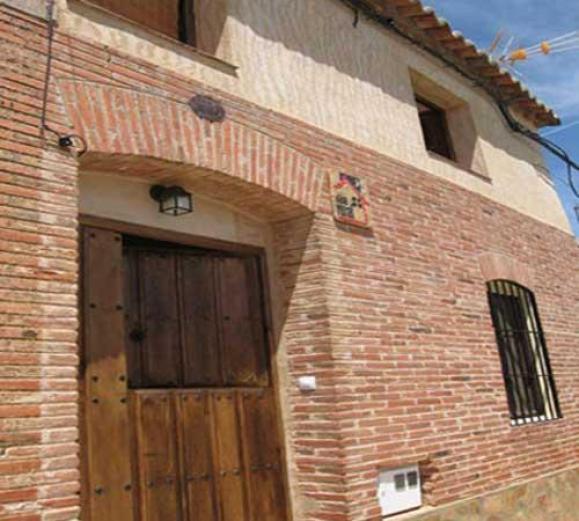 La casa del pueblo casa rural en manganeses de la lampreana zamora clubrural - Casas rurales cerca de zamora ...