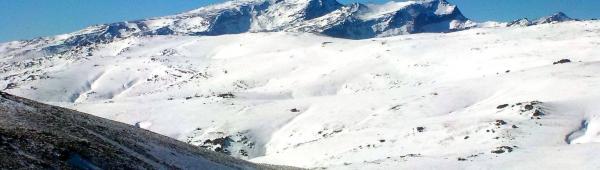Casas rurales en la nieve sistema penib tico clubrural - Casas rurales en la nieve ...