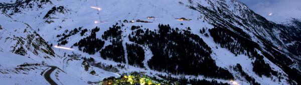 Casas rurales en la nieve pirineo catal n clubrural - Casas rurales en la nieve ...
