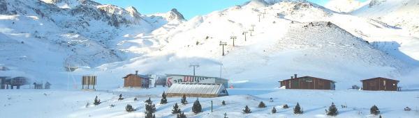 Casas rurales en la nieve pirineo aragones clubrural - Casas rurales en la nieve ...