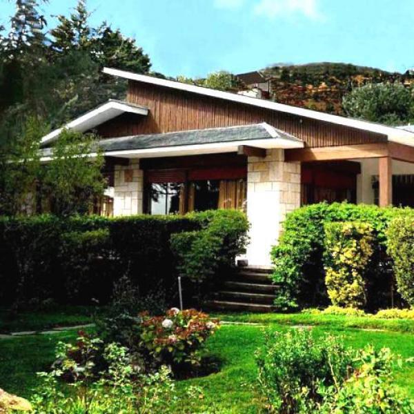 Casa miraflores vivienda vacacional en miraflores de la for Alquiler casa sierra madrid