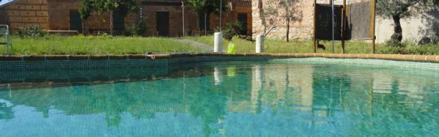 Verano turismo rural clubrural for Escapada rural piscinas naturales