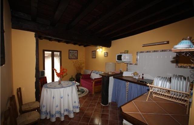 Apartamentos La Zurdina Apartamento Rural En Mogarraz