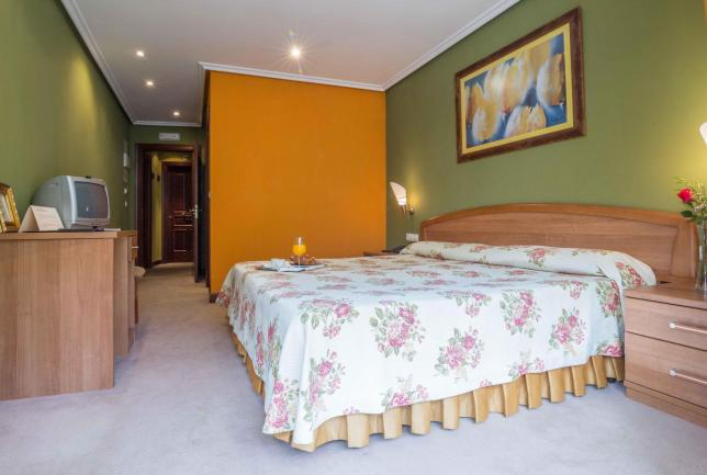 Hotel con encanto en Asturias agosto