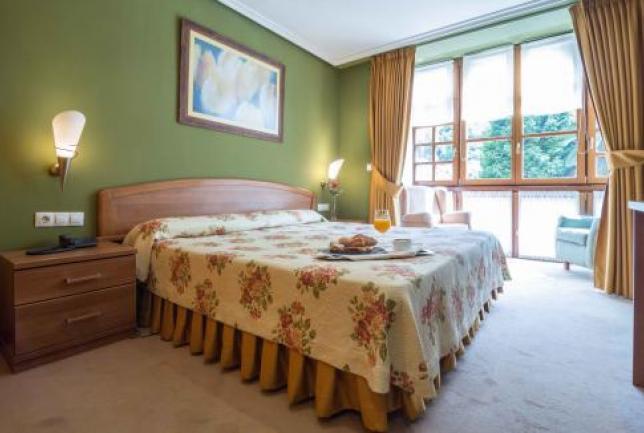 Hotel Rural Asturias Nochebuena