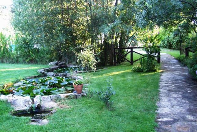 OFERTA¡¡ Casas muy amplias, jardin, barbacoa..