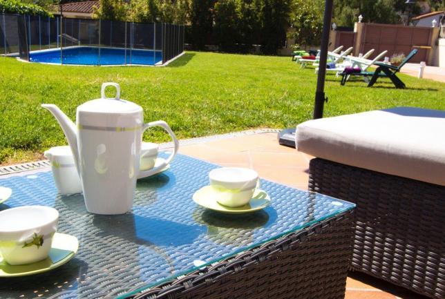 Disfruta del mes de Junio es nuestra Villa!!