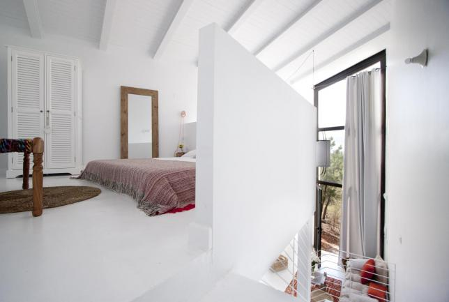 Oferta alojamiento de diseño en Las Hurdes