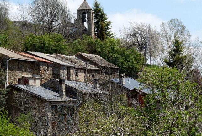 Escapada relax  al Pirineo de Gerona
