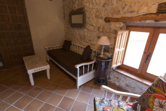 Escapada romántica a Segovia