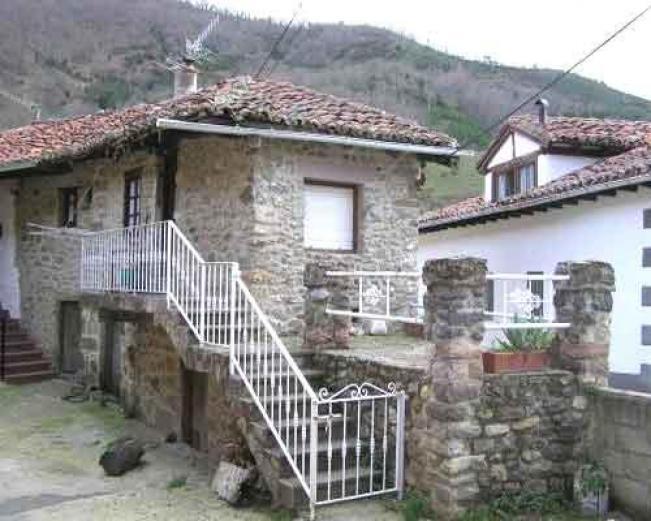 Casas marino casa rural en trillayo cantabria clubrural - Casas rurales cantabria alquiler integro ...
