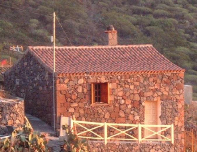 Casa rural el chorro casa rural en buenavista del norte tenerife clubrural - Casas rurales tenerife norte ...