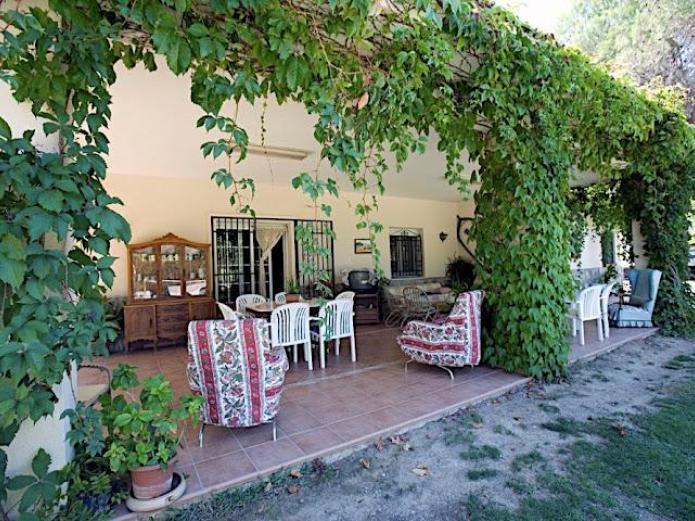Casa rural aire casa rural en muro de alcoy alicante clubrural - Casa rural alcoy ...