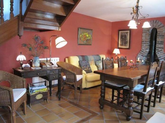 Casa arenas casa rural en cabrales asturias clubrural - Casa rural cabrales ...