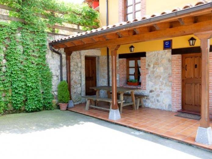 Casa raquel casa rural en cangas de onis asturias clubrural - Casa rural en cangas de onis ...