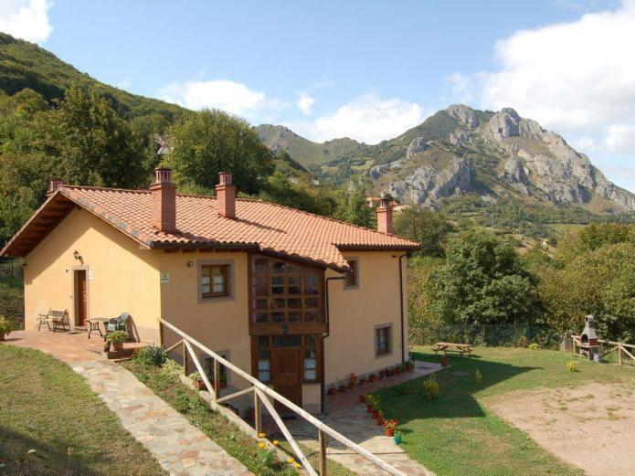 Casa rural socastillo casa rural en quir s asturias clubrural - Casa rural asturias mascotas ...