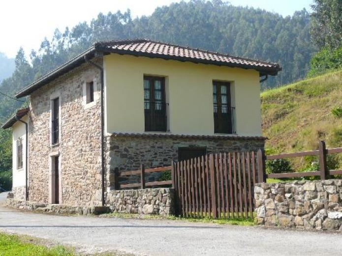 Do a palla casa rural en pravia asturias clubrural - Casa rural pravia ...