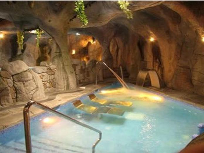 Hoteles la pasera hotel rural en cangas de onis asturias clubrural - Cangas de onis casa rural con jacuzzi ...