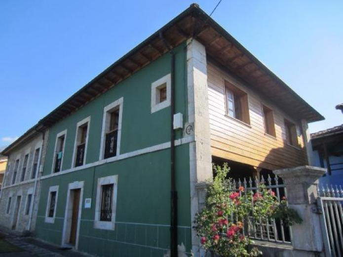 La cabada casa rural en cabrales asturias clubrural - Casa rural cabrales ...