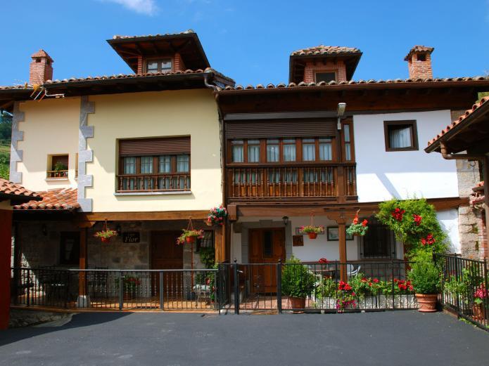 La casina casa rural en avin asturias clubrural - Casa rural asturias mascotas ...