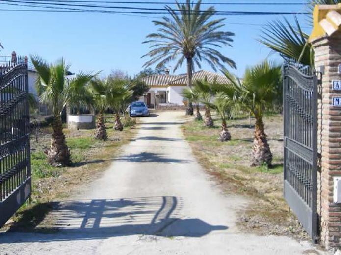 El abuelo manuel casa rural en vejer de la frontera c diz clubrural - Casa rural vejer de la frontera ...