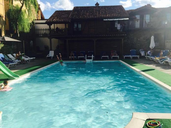 Aptos alquitara apartamentos tur sticos en potes cantabria clubrural - Apartamentos turisticos cantabria ...