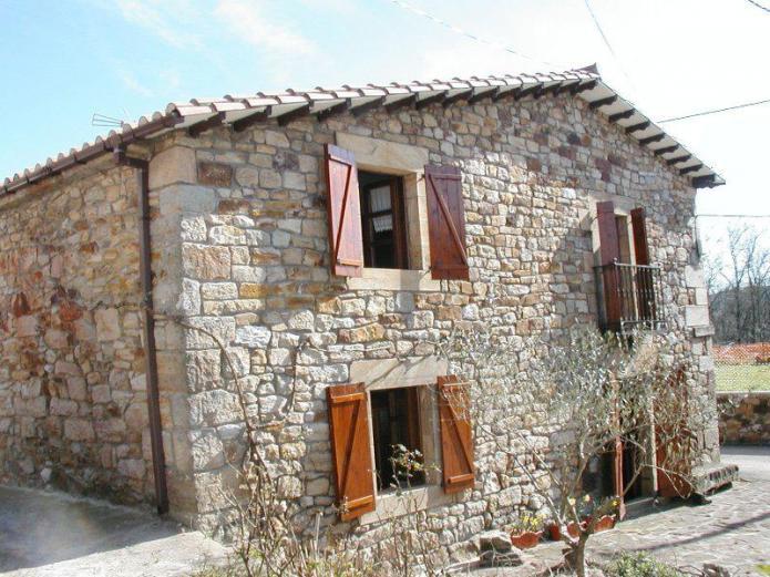 casa rural cantabria lierganes