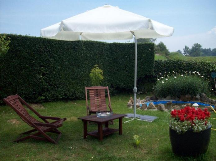 Posada el jardin posada en santillana del mar cantabria for Posada el jardin