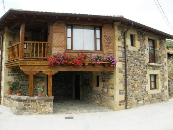 La fuente casa rural en cabezon de liebana cantabria clubrural - Casas rurales cantabria baratas alquiler integro ...