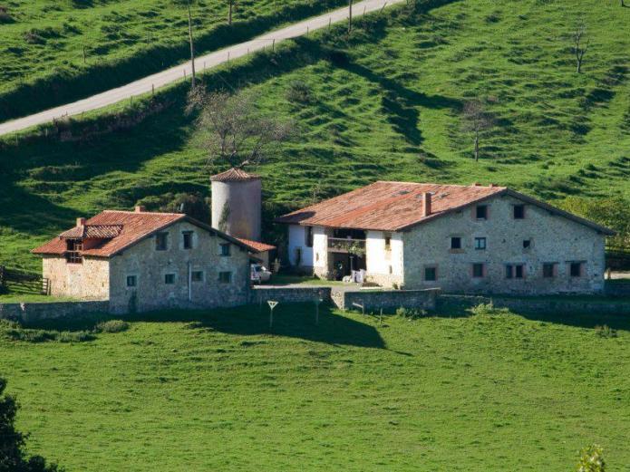 Primorias camijanes casa rural en camijanes cantabria clubrural - Casas rurales cantabria baratas alquiler integro ...