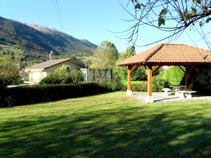 Villa alicia casa rural en ruesga cantabria clubrural - Casas rurales cantabria baratas alquiler integro ...