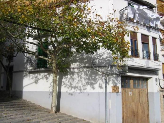 Casa adelina casa rural en morella castell n clubrural - Casa rural castellon jacuzzi ...