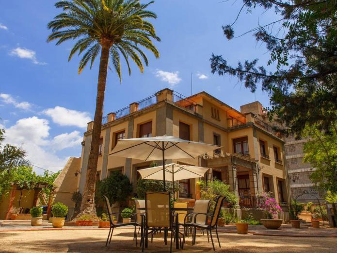 Hotel rural el jard de l estornell hotel rural en navajas castell n clubrural - Casa rural navajas ...
