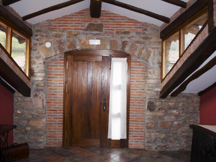 Argi enea casa rural en berastegi guipuzcoa clubrural - Casa rural arginenea ...